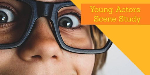 Young Actor Scene Study