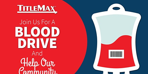 Blood Drive with LifeSouth