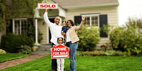 March South Suburban Housing Center Homebuyer Education Class tickets