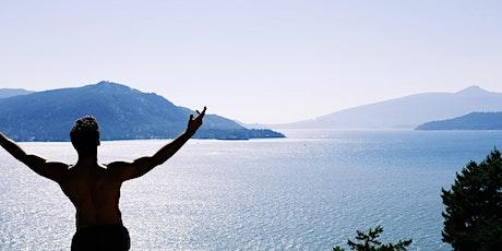WEALTH & SELF-WORTH | An Open Dialogue + Breathwork Experience tickets