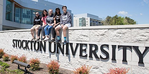 Stockton University Application Workshop and Instant Decision Day