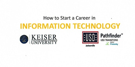 Career Seminar in Information Technology tickets