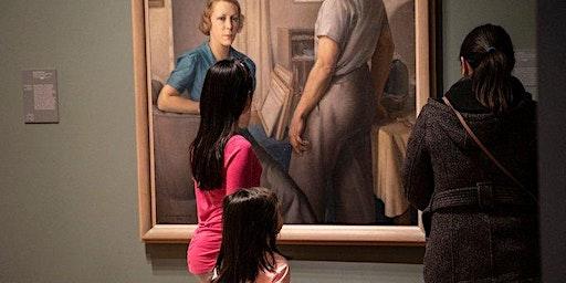 Teacher Tour: Special Exhibitions