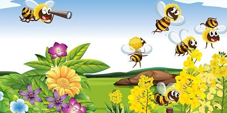 For Kids Only (suggested ages 6-10):  Bee Class tickets