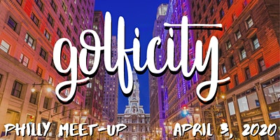 Golficity Meet Up at Five Iron Philly