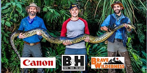 Brave Wilderness x BH Photo