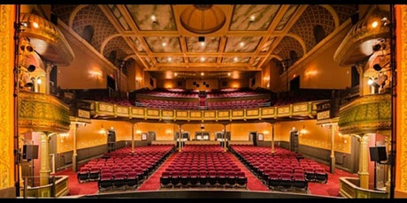 ArtWeek Academy of Music Free History Tour tickets