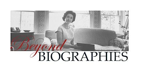 Beyond Biographies: First Ladies Symposium tickets