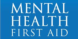 MHAT Great Circle Adult Mental Health First Aid Community Class