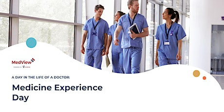 A Day in the Life of a Doctor - Medicine Experience Day, Brisbane tickets