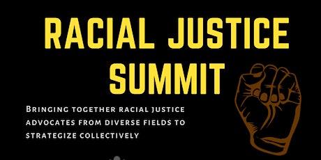 Racial Justice Summit tickets