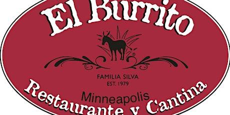 Wine Wednesday Tastings at El Burrito! tickets
