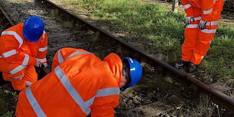 Rail Track Engineering - New Careers Open Day - Walsall Academy tickets