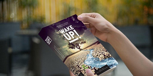 Wake Up! Studiedag op DV 28 maart in Almere