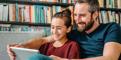 Evento per genitori: gestire il digitale in casa