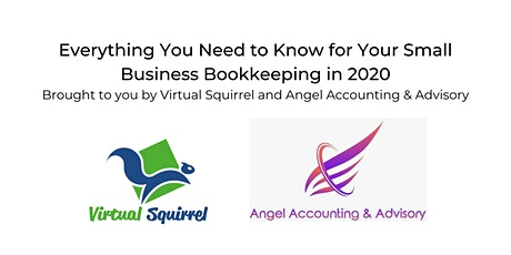 Everything You Need to Know for Your Small Business Bookkeeping in 2020 tickets