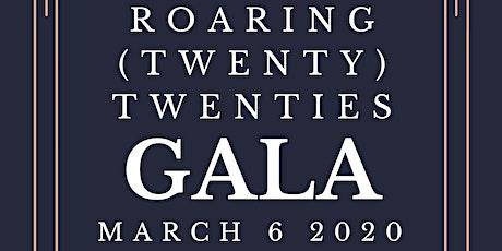 Roaring (Twenty) Twenties Gala tickets