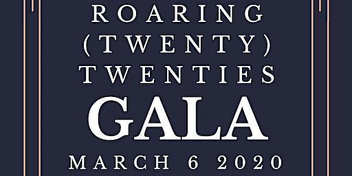 Roaring (Twenty) Twenties Gala