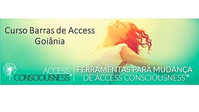 Formação em Barras de Access ingressos