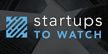 Rhode Island Inno's Startups to Watch 2020 tickets