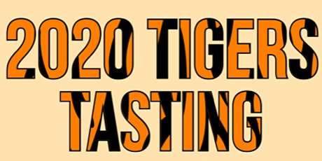 TIGERS TASTING - Summertown Netball Club tickets