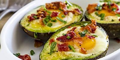 Avocado Lunch & Learn: 3 Ways!
