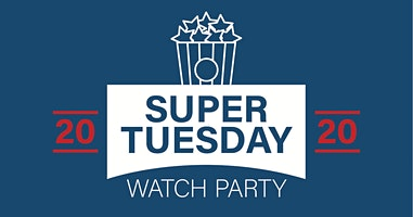 Soco Super Tuesday Watch Party