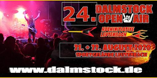 24. Dalmstock Open Air