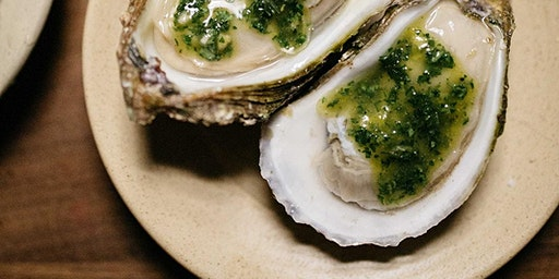 9th Annual Pig & Oyster Dinner