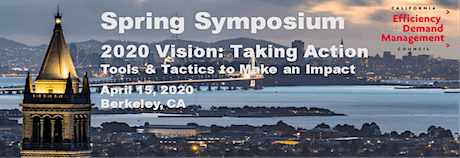 Spring Symposium - 2020 Vision:  Taking Action tickets