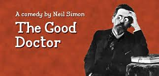The Good Doctor by Neil Simon