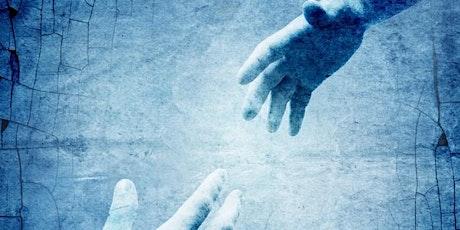 YOUTH SUICIDE PREVENTION - PREVENCIÓN DEL SUICIDIO JUVENIL tickets