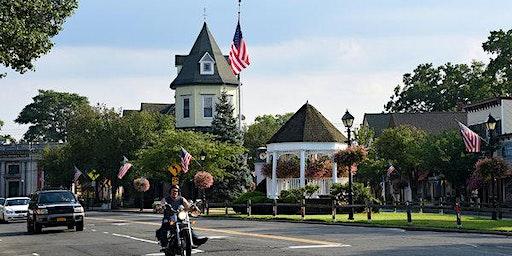 Amityville 2020 Planning Session