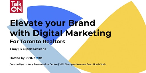 Talk ON - Elevate your Brand with Digital Marketing