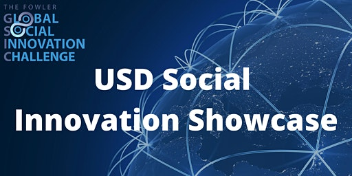 USD Social Innovation Showcase