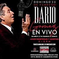 Dario Gomez EN VIVO @barCode NJ