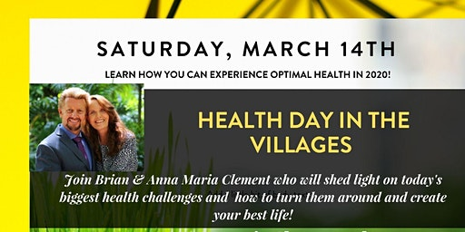 Health Day in the Villages