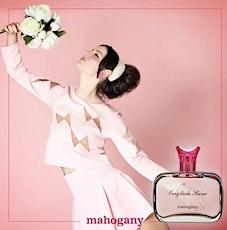 Dia Internacional da Mulher por Mahogany By Cris ingressos