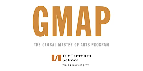 GMAP Admissions on the Road: Brussels, Belgium, March 2020 tickets