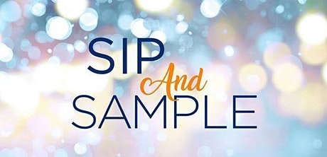 Sip & Sample + Training with Georgina! tickets