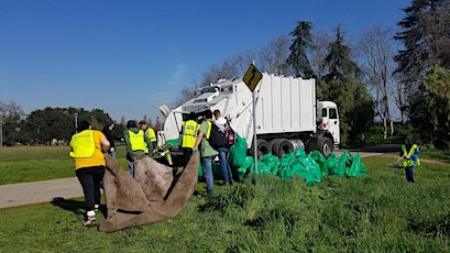 Coyote Creek Cleanup at Capitol Expressway tickets