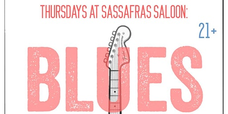 Lou Ella @ Sassafras Saloon tickets