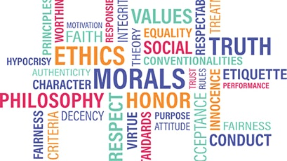 April 28 /2020  (6 CEUs) Ethics for Counselors and Social Workers tickets