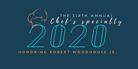 Chefs Specialty - 2020 tickets