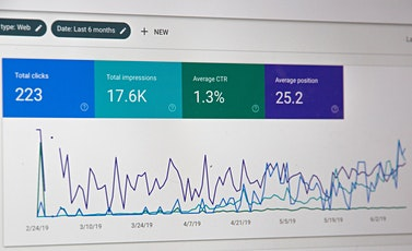 Introduction to Google Analytics tickets