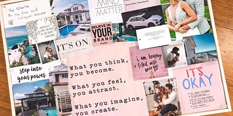 Komoka Mortgage Centre Presents.....Beyond the Vision Board tickets