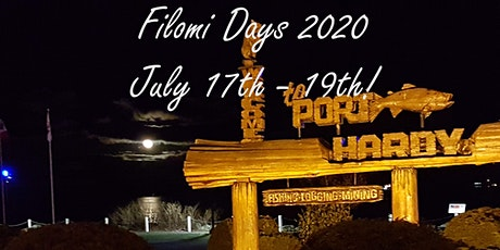 Filomi Day's 2020! tickets