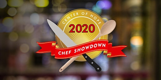 Chef Showdown 2020