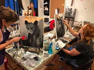 Saturday Painting Workshops: Horses tickets