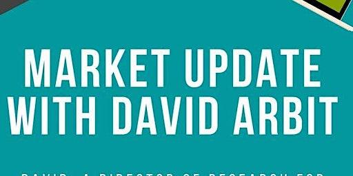 Market Update with David Arbit  1 FREE CE